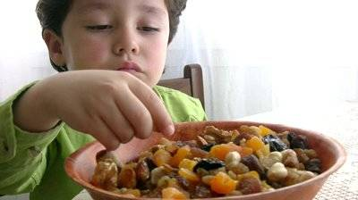 dry fruits kheer for babies