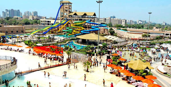places for kids in gurgaon