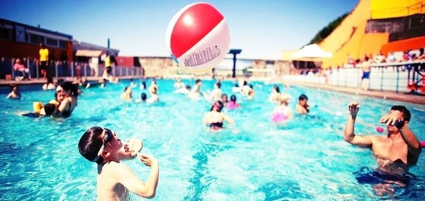 Heated swimming pools in delhi ncr top 10 places for - Swimming pool construction cost in hyderabad ...