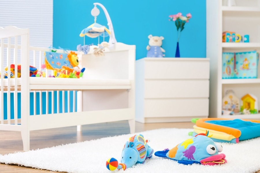 An Essential Guide to Buying The Right Toys For Your Child: 0-3 months