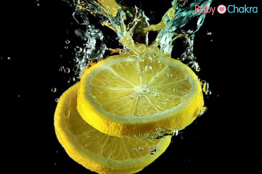Add Zest to Your Life With Lemon!