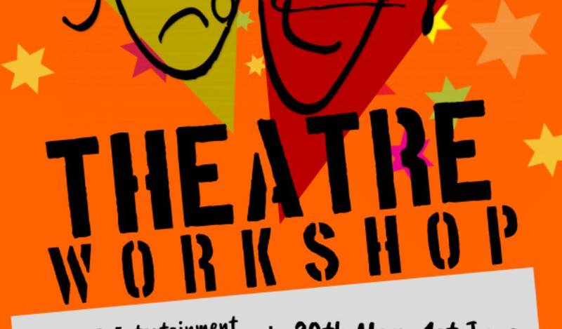 Theatre Workshop for Children - Summer Camp