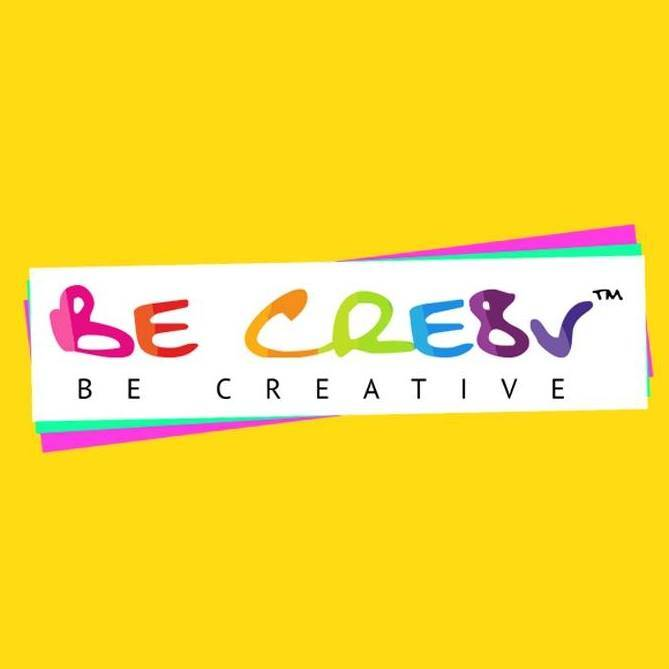 BE CRE8V SUMMER CAMP
