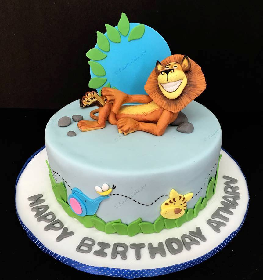 Paaliz Cake Art Contact Number, Reviews, Address, Timings ...