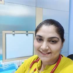 Dr.Nazia Dalwai