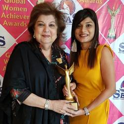 Dt Ruchita Maheshwari