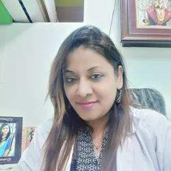 Dr Shilpa Sankpal