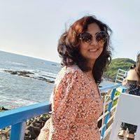 Ankita Thakker Marjadi