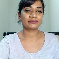 Dr. Kavya Chandrashekar