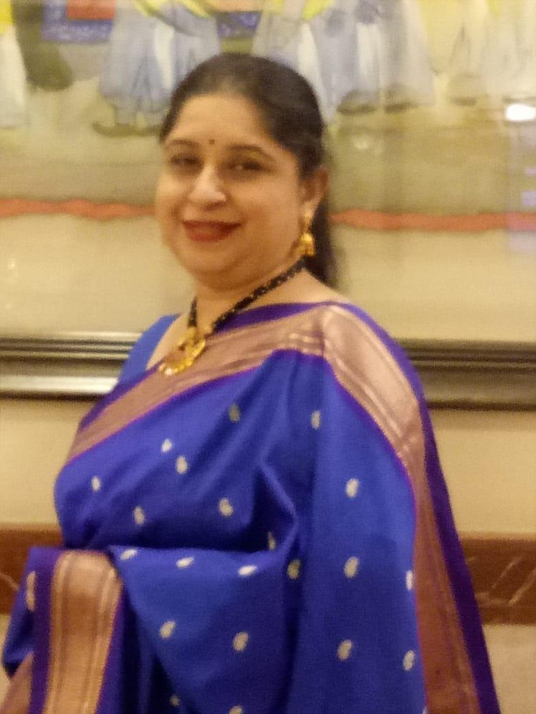 Dr Jayanti Kamat