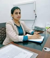 Dr Megha Sarakshi Chadha