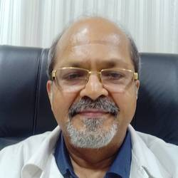 Dr Abhay Shete
