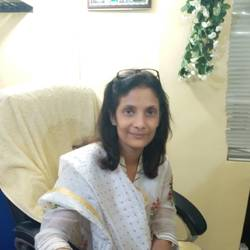 Dr Rashmi Prasad