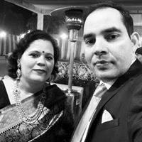Dr Shalini Raman