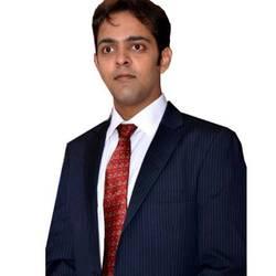 Dr Abhishek Tapuriah