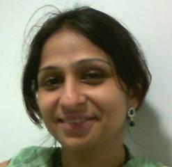 Dr Manali Parmar