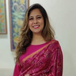 Dr. Barkha Nagpal (PT)