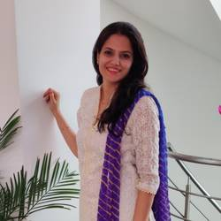 Dr. Sneha Ghunawat