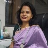 Dr Pallavi Pandey