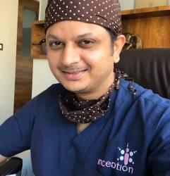 Dr Varun H Shah