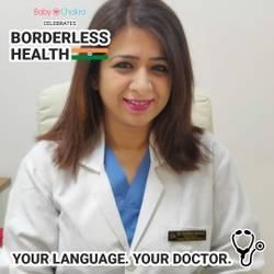 Dr Sulbha Arora