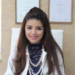 Dr Diksha Tahilramani Batra
