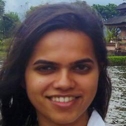 Preeti Athri