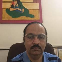 Dr Abhijit Kher