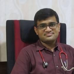 Dr Rishi Sanghvi