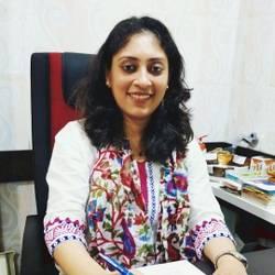 Sheetal Sanghvi