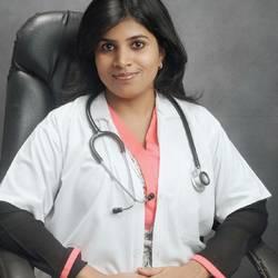 Dr Anupama Kotian