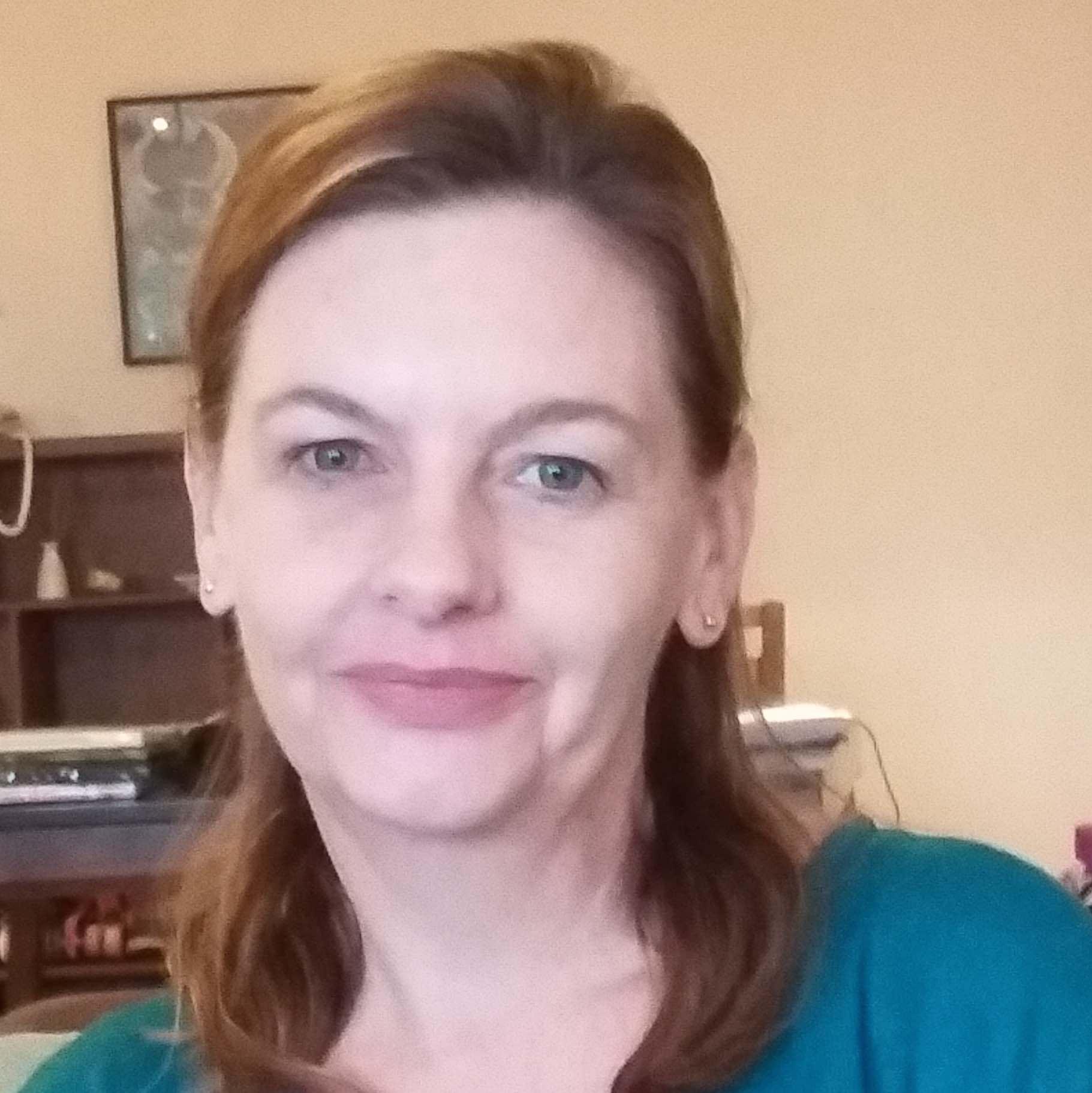 Ruth Malik