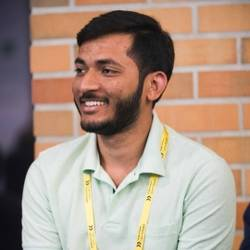 Zaheen Sayyed
