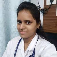 Dr Manisha Kanojia