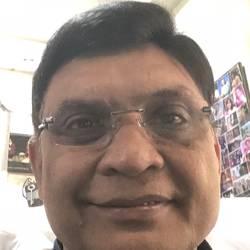 Dr Yatin shah. vinayak maternity