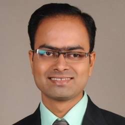 Dr Maulik Shah