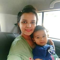 Sowmya Prithvi