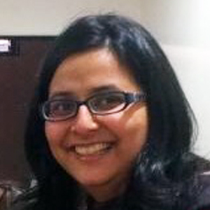 Malika Mehta