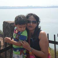 Dr Mukta Chowdhary
